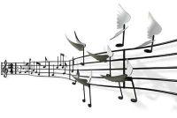 Luister naar muziek te leren - dat u moet zich bewust zijn
