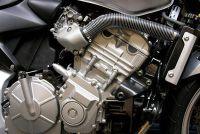 16V motor - die u moet zich bewust zijn