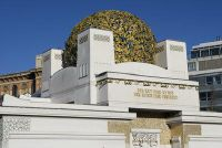 Gustav Klimt - CV & werk