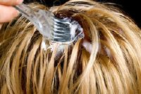 Kleur Natural Blonde - Tips