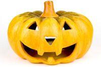 Maak Halloween kostuum zelf snel - instructies