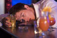 Hoe voel je je als je dronken bent?