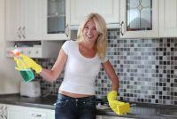 Hoe vaak poetsen?  - Om het huishouden schoon te houden