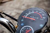Piaggio Fly 50: snelheidsmeter kabel defect - wat nu?
