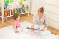 Cot herbouwd - van baby tot junior bed