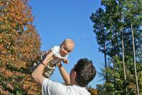 Residence vastberadenheid bij kinderen - zodat u in der minne het eens