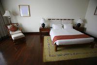 Bed glijdt op laminaat - Om het probleem op te lossen