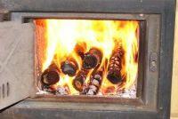 Houtkachel met warmtewisselaar zelf bouwen - een gids
