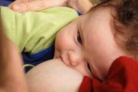 Baby bijt terwijl borstvoeding?  - Wat je kunt doen