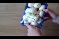 Store champignons - zodat ze vers blijven