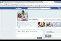 Facebook: Vind verwijderde berichten - dus het kan gaan