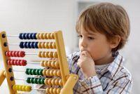 Maximale Gifted - zie boven-gemiddelde intelligentie bij kinderen
