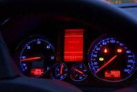 BMW E46 brandstofmeter op geel - wat te doen?