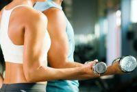 Trainingsschema voor een week - dus plan een full body workout