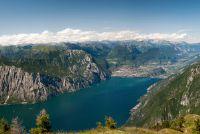 Zandstrand aan het Gardameer - Reistips voor Italië vakanties