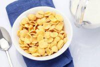 Zijn cornflakes geschikt voor voeding?  - Meer te weten komen
