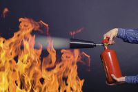 Zijn brandblussers verplicht in de auto?  - Opmerkelijk bij het reizen