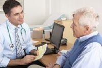 Gynaecoloog voor de man - Informatieve