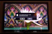 Samsung TV: Fabrieksinstelling - zo werkt herstellen