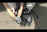 Inline skaten - dus je leert het snel