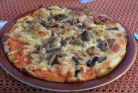 Magnetron met grill bakken pizza - het moet je letten bij het kopen