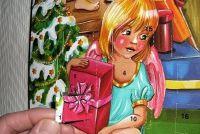 Ideeën voor Advent - dus vul het zonder chocolade