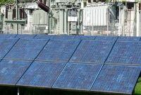 Fotovoltaïsche productie per m2 - als u de prestaties job te berekenen