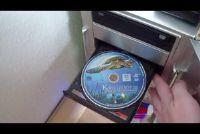 Speel Blu-ray disc op de PC - hoe het werkt