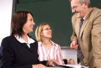 Praten met de directeur - zodat ouders en leerlingen goed voor te bereiden
