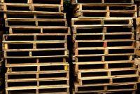 Tuinmeubelen pallets te bouwen - tips en suggesties voor ongewone meubels
