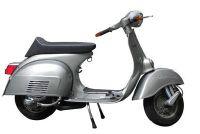 Reparatie scooter - hoe het werkt