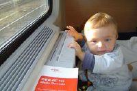 Animeren van de baby up and running - dus het zou kunnen werken