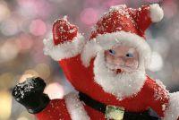 Maak Kerst video's met uw eigen foto