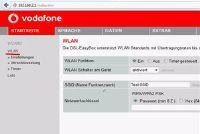 Laat de Network SSID Uitzicht vanaf de router - hoe het werkt