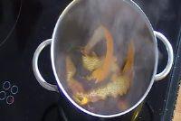 Glühwein snoepjes geproduceerd zonder alcohol zelf - dus gelingt`s