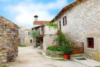In Kroatië voor verkoop vastgoed - Notities