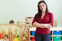 Aanpassen profiel voor de kleuterschool - dus voorstellen met mijn ouders