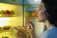Eetbuien voorgaande periode - PMS en wat helpt tegen
