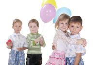 Kindergarten - We maken een vaarwel geschenk