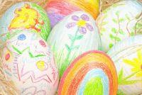 Een geschenk voor Pasen voor mijn vader - Ideeën