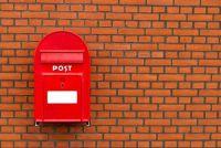Voor- en achternaam hechten aan de mailbox - Wat u moet dit overwegen