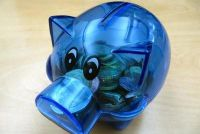 Storting van contant geld bij Sparkasse - Wat te zoeken