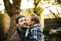 Kan mijn man houdt de kinderen als ik sterf?  - Informatieve