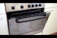 De ovendeur - hoe het werkt