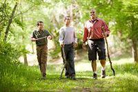 Behandel pijn tijdens het wandelen met huismiddeltjes - plantaris