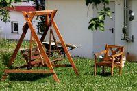 Build ligstoel zelf - hoe het werkt