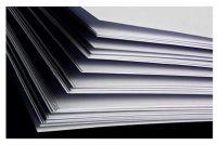 """""""Wat is het gewicht een stuk papier?""""  - Een experiment voor thuis"""