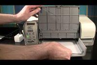 Wat te doen als de printer drukt niet af?  - Nuttige tips