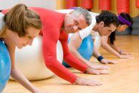 Afvallen door middel van de sportschool - hoe het werkt