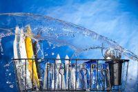 """Neutralisaties in het dagelijks leven - het voorbeeld """"vaatwasser"""", legt"""